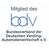 Mitglied im Bundesverband der deutschen Vending Automatenwirtschaft
